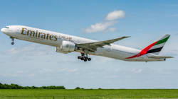 Emirates Airline Now Included In Flights With Measles