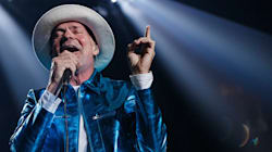 Gord Downie And The Hip Together Score A Trio Of