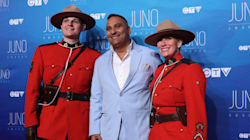 The Juno Awards' Red Carpet Was Filled With Canadian