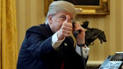 Les 7 bénéfices que Donald Trump va retirer des frappes en