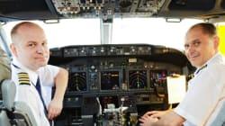 Le pilote ivre de Sunwing écope de huit mois de
