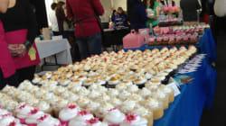Cupcake Camp : une fête sucrée pour