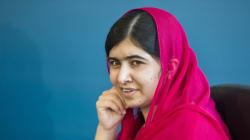 Malala sera à Ottawa la semaine prochaine pour recevoir sa citoyenneté