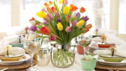 Spring Brunch: The Perfect Way To