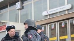 Attentat de Saint-Pétersbourg: le suspect