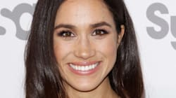In The Event Meghan Markle Marries Harry, Her Title Will