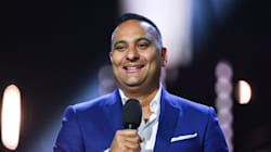 Russell Peters' Rape Joke Pissed A LOT Of People