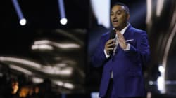 Russell Peters' Junos Rape Joke Was Even Worse Than You