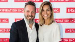 Styles de soirée: le lancement de «Inspiration Inc.» le livre de Kim Rusk et Philippe Richard