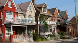 Toronto May Need Gov't Help To Cool Housing Prices: