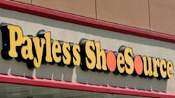 Payless Files For Bankruptcy, To Close 400