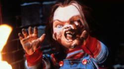 Le nouveau «Chucky» tourné chez... le premier ministre du