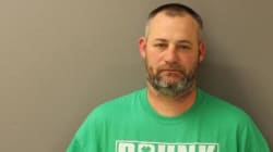 Alleged Drunk Driver Makes Charge More Offensive With Shirt