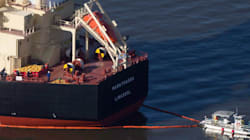 Company Charged In B.C. Oil Spill A No-Show At