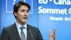On CETA, Trudeau Liberals Don't Speak For
