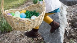 8 Eggs-cellent Easter Egg Hunt Ideas The Whole Family Will