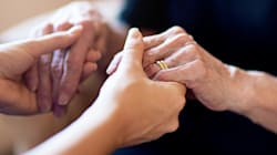 How Should You Feel When A Loved One Is Placed In A Nursing