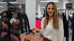 Saks OFF 5TH ouvre un premier magasin québécois à Place