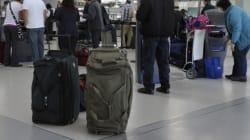 Fake IED Found Inside Suitcase At Toronto