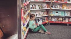Why Scholastic Book Fair Will Always Be The Highlight Of The School