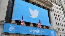 Twitter attaque le gouvernement
