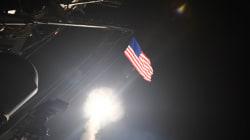 Le Pentagone dévoile les vidéos de ses frappes en