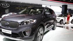 Plus d'un million de véhicules rappelés par Hyundai et