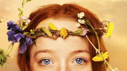 What Is With This Anne Shirley Makeover,