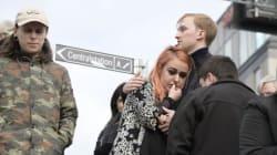ストックホルムでテロ攻撃、4人が死亡、15人が負傷 繁華街にトラック突っ込む