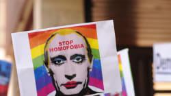 「プーチン氏の画像にメイクするのはダメ」ロシア司法省が配布禁止画像リストに追加、4071枚目