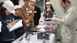 【HAKUTO】月面探査チームを支える滋賀の工場