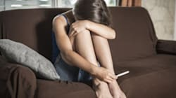 私は17歳で中絶を経験しました。