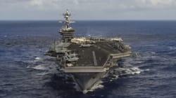 北朝鮮が核実験の動き見せればアメリカは先制攻撃 NBCが報じる