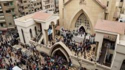 Au moins 44 morts en Égypte dans deux attentats contre des