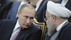 La Russie, l'Iran et le Hezbollah s'unissent pour défendre le régime