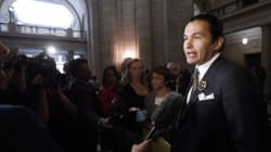 Wab Kinew Set To Launch Bid To Lead Manitoba's