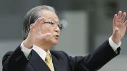 浜渦武生元副知事が午後2時から記者会見 百条委では「証言のズレ」指摘されたが...
