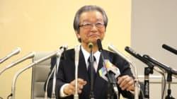 浜渦武生元副知事、土壌汚染の質問した記者に「あなたが毒されている」