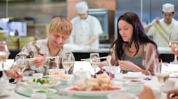 Dream Job Alert: Richmond, B.C. Offering $50,000 To A Pro Food