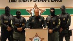 Cette vidéo ridicule de la police californienne rate sa