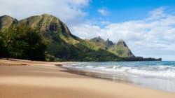 Cette vidéo montre le fléau qui se cache sur les plages