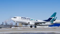 WestJet Lands A Spot On TripAdvisor's Best Airlines