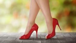 ハイヒールを職場で無理やり履かせてはダメ。カナダで新しい法律ができる