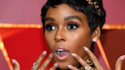 Janelle Monae Wants To Stop Having Sex With 'Evil
