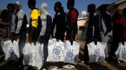 Des migrants vendus sur des « marchés aux esclaves » en