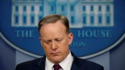 Le porte-parole de la Maison-Blanche s'excuse après avoir comparé Assad à