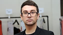 This Is Why Christian Siriano Won't Dress Melania