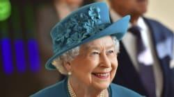 The Queen Has The Best Hack For Breaking In Her