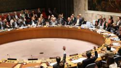Attaque chimique en Syrie: la Russie pose encore son veto à