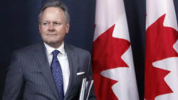 House Prices Also Go Down, Bank Of Canada Warns